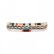 Bracelet Hipanema Claude White homme L