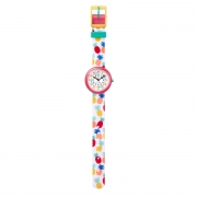 Montre Flik Flak Nananas Collection Tropical